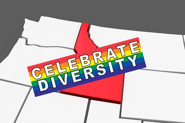 Idaho Diversity